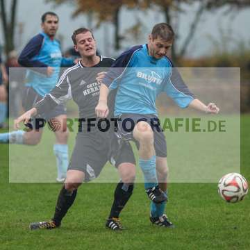 FC Wiesenfeld-Halsbach - FV Steinfeld/Hausen-Rohrbach