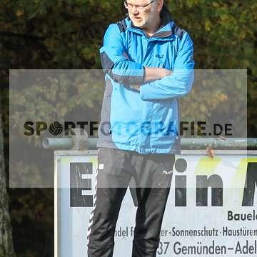 SpVgg Adelsberg - DJK-SV Rieden