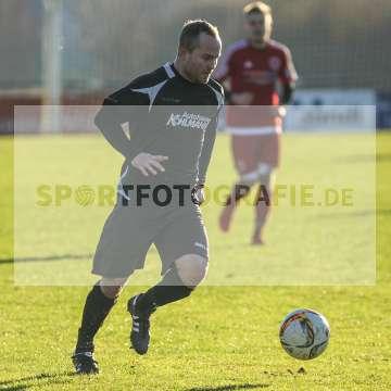 TSV Karlburg - TuS Röllbach