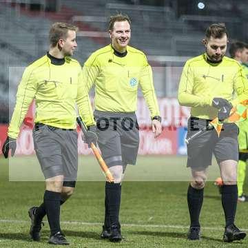 FC Würzburger Kickers - FSV Frankfurt