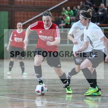 FVgg Kickers Aschaffenburg - FC Karsbach