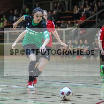 FC Karsbach - TSV Frickenhausen (Spiel um Platz 3)