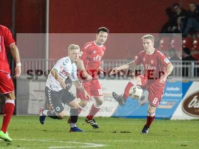 Fotos von FC Würzburger Kickers - SpVgg Greuther Fürth auf sportfotografie.de