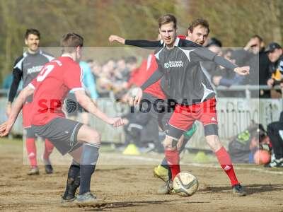 Fotos von TSV Karlburg - 1. FC Lichtenfels auf sportfotografie.de
