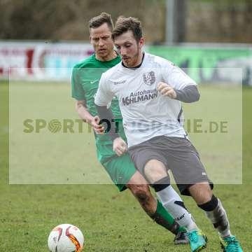 FV Karlstadt II - TSV Karlburg III