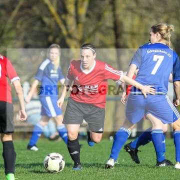 FC Karsbach - Schwabthaler SV (N)