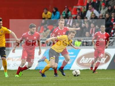Fotos von FC Würzburger Kickers - SG Dynamo Dresden auf sportfotografie.de