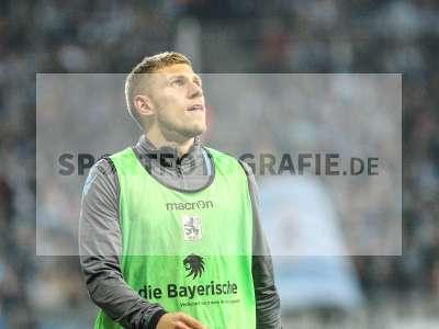Fotos von TSV 1860 München - FC Würzburger Kickers auf sportfotografie.de