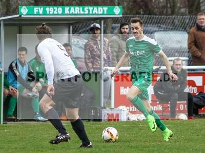Fotos von FV Karlstadt - TSV Rottendorf auf sportfotografie.de