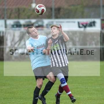 TSV Retzbach - SV Altfeld