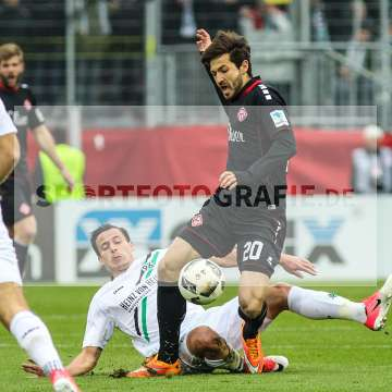 FC Würzburger Kickers - Hannover 96
