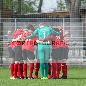 FC Würzburger Kickers II - SV Erlenbach/Main