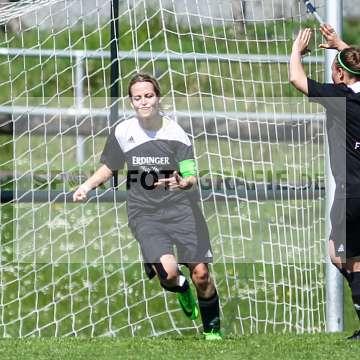 FC Karsbach - 1. FC Nürnberg II