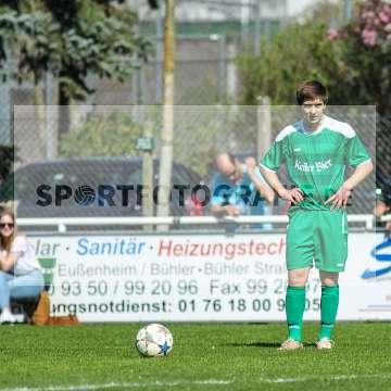 FV Karlstadt - TSV Heimbuchenthal