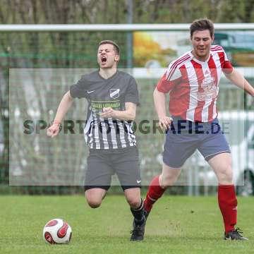 TSV Retzbach - FC Wiesenfeld Halsbach