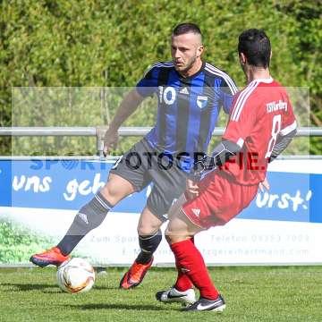 TSV Karlburg - SpVgg Jahn Forchheim