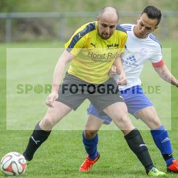 FV Maintal 06 e.V. - FC Zell