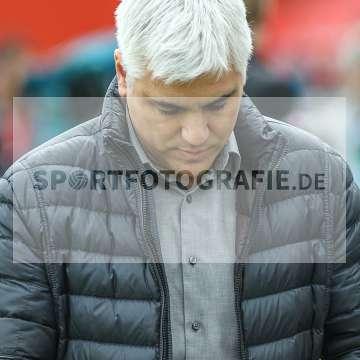 FC Würzburger Kickers - 1. FC Nürnberg
