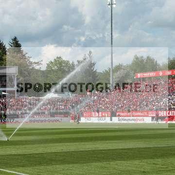 FC Würzburger Kickers - SV Sandhausen