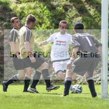 SV-DJK Wombach - FC Wiesenfeld-Halsbach II