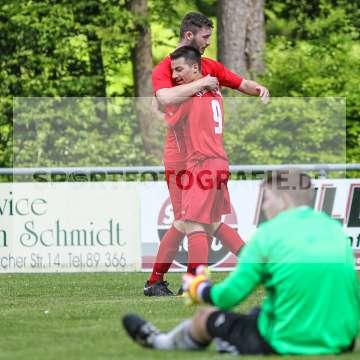 SV Sendelbach-Steinbach - FSV Esselbach-Steinmark