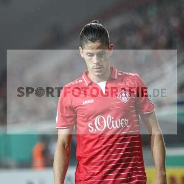 FC Würzburger Kickers - SV Werder Bremen