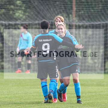 FC Karsbach 2 - TuS Röllbach