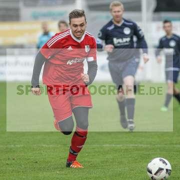 TSV Karlburg - ESC Ansbach-Eyb