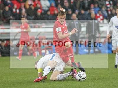 Fotos von FC Würzburger Kickers - Sportfreunde Lotte auf sportfotografie.de