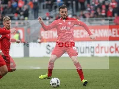 Fotos von FC Würzburger Kickers - SV Meppen auf sportfotografie.de