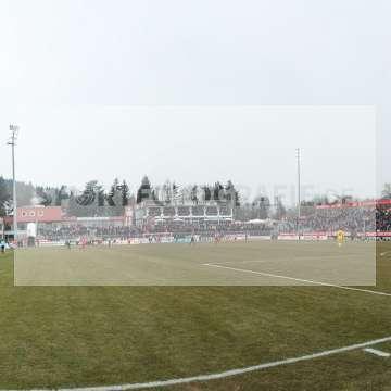 FC Würzburger Kickers - VfR Aalen