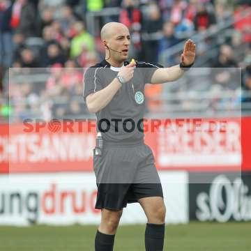 FC Würzburger Kickers - Karlsruher SC