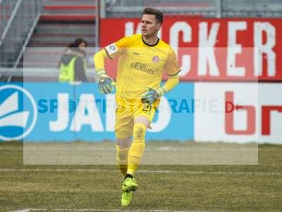 Fotos von FC Würzburger Kickers - VfR Aalen auf sportfotografie.de