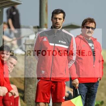 SV Maidbronn/Gramschatz - TSV Retzbach