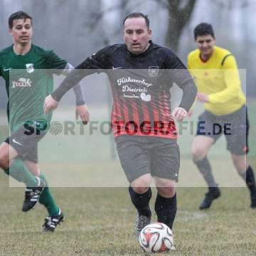 TSV Retzbach - TSV Partenstein