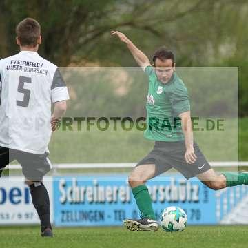 TSV Retzbach - FV Steinfeld/Hausen-Rohrbach
