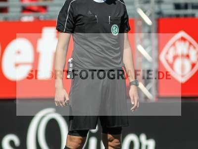 Fotos von FC Würzburger Kickers - Fortuna Köln auf sportfotografie.de
