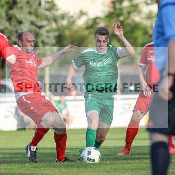 FV Karlstadt II - TSV Güntersleben II