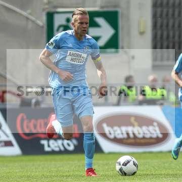 FC Würzburger Kickers - Chemnitzer FC