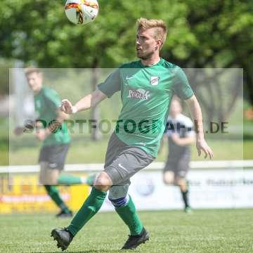 TSV Retzbach - TSV Karlburg II