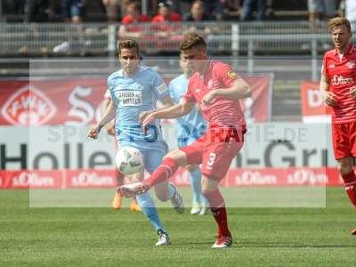 Fotos von FC Würzburger Kickers - Chemnitzer FC auf sportfotografie.de