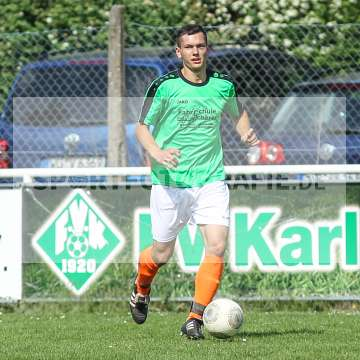 (SG) FV Karlstadt - JFG Spessarttor