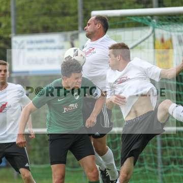 TSV Retzbach - SV Germania Erlenbach
