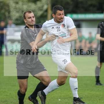 FV Karlstadt - FC Viktoria Kahl