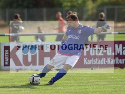 Fotos von TSV Karlburg - DJK Schwebenried/Schwemmelsbach auf sportfotografie.de