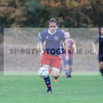 SpVgg Waldzell/Ansbach/FC Roden - FV Bergrothenfeld/Hafenlohr