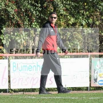 SG Burgsinn - FC Karsbach