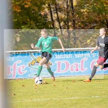 FV Karlstadt - FVgg Kickers Aschaffenburg 2