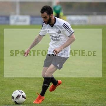 TSV Karlburg - 1. FC Geesdorf