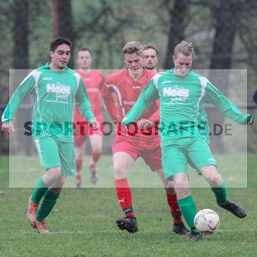 FC Karsbach - FC Gössenheim